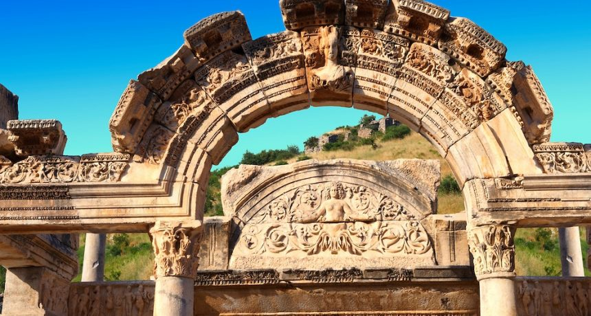 Éfeso Turquia