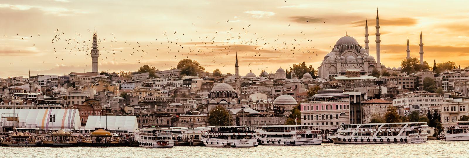 Guia Para Turquia